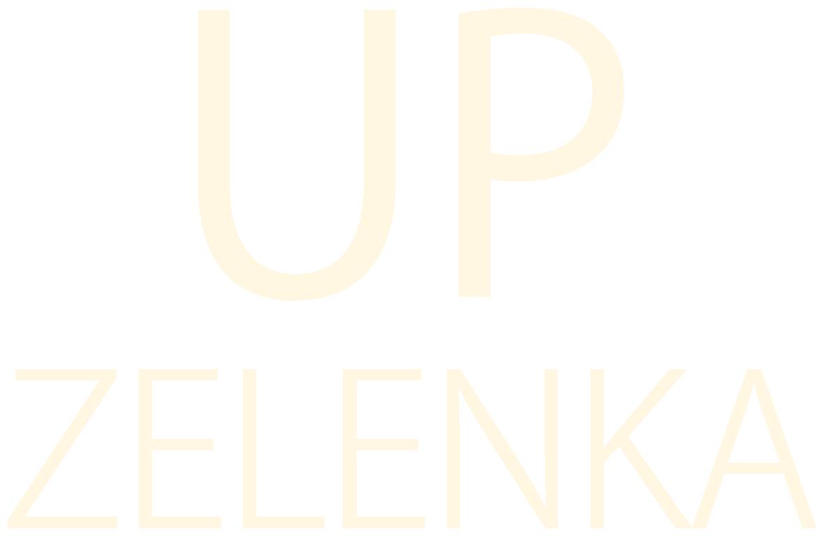 Up Zelenka